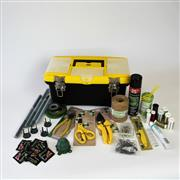 Training Aids, Workwear & Toolbox