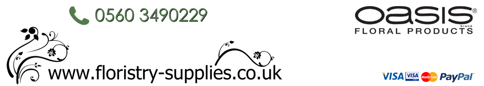 Floristry Supplies Uk