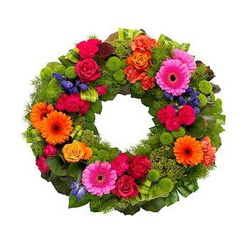 16 Inch Oasis Floral Foam Wreath Rings Oasis Item Code 8204