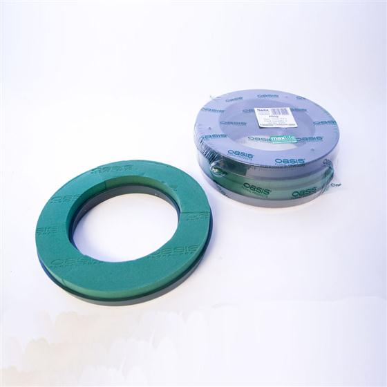 12 inch Oasis Naylorbase Wreath Ring Pack 2 - Oasis item code: 8101
